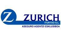 Zurich aseguro agentzi esklusiboa